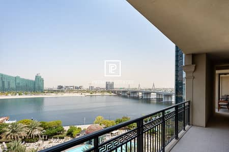 3 Bedroom Apartment for Rent in Culture Village, Dubai - LUXURIOUS | FURNISHED| 3 BD + MAIDS  | 2 CAR PARKS