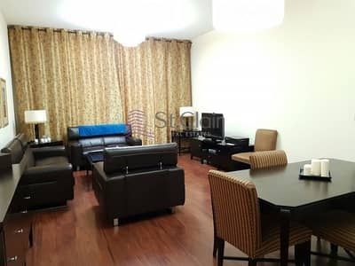 1 Bedroom Flat for Rent in Jumeirah Lake Towers (JLT), Dubai - Marina SkyLine View I Chiller Free I Next To Metro