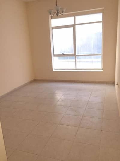 1 Bedroom Apartment for Rent in Garden City, Ajman - Garden City Close Kitchen 1 Bedroom Hall Apartment for Rent