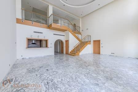 بنتهاوس 4 غرف نوم للبيع في نخلة جميرا، دبي - Beach Access | Duplex | Sea View