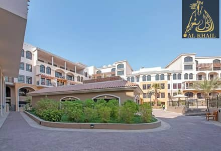 2 Bedroom Apartment for Sale in Jumeirah Village Circle (JVC), Dubai - Motivated seller HUGE 2 BR DUPLEX APARTMENT SMALL GARDEN