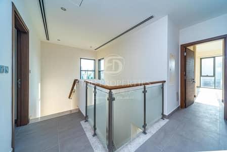 فیلا 3 غرف نوم للبيع في دبي هيلز استيت، دبي - Motivated Seller | Brand New | Handover December