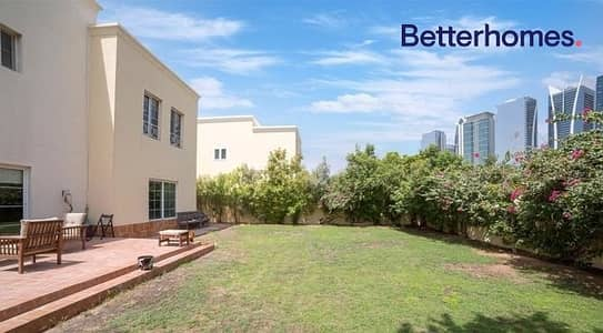 3 Bedroom Villa for Sale in The Meadows, Dubai - OPEN HOUSE 3RD OCTOBER   VACANT   LARGE PLOT