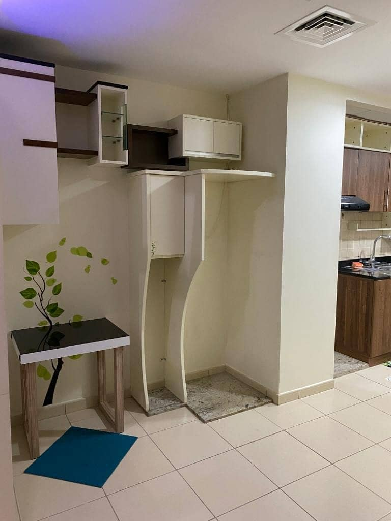 studio for rent in ajman one tower