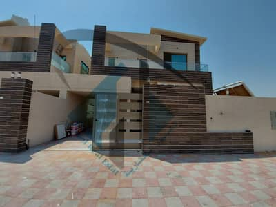 New Villa with excellent design Free Hold For All Nationalities in very good price