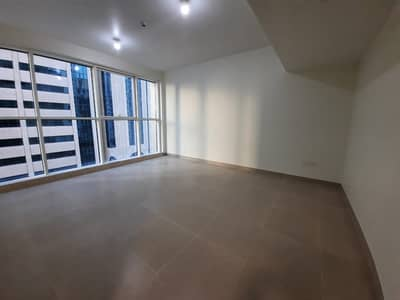 2 Bedroom Apartment for Rent in Corniche Road, Abu Dhabi - Amazing new building 2 bhk near formal gardens