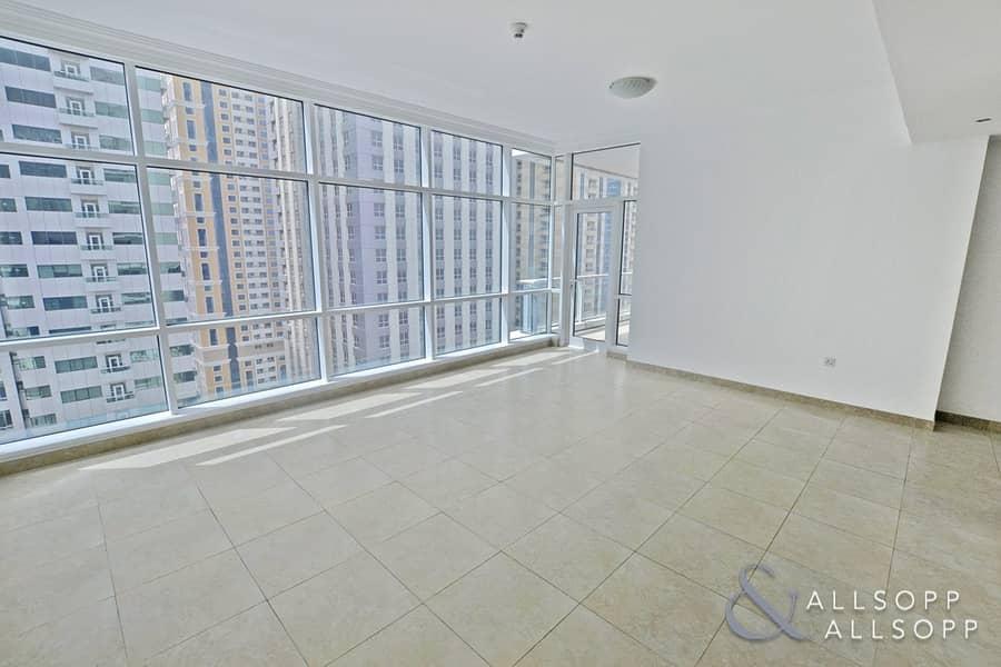 Prime Location | 2 Bedrooms | High Floor