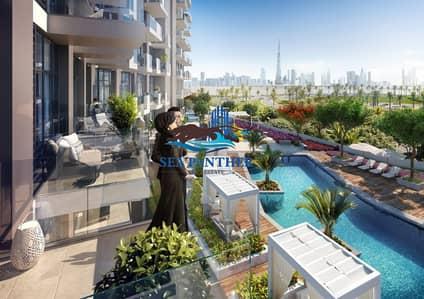 استوديو  للبيع في بر دبي، دبي - BEST INVESTMENT | 10% DP | CREEK VIEWS II