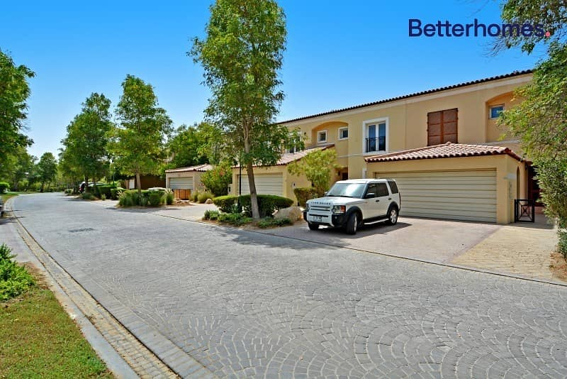 Terraced Area | Close to Pool | Vacant Soon