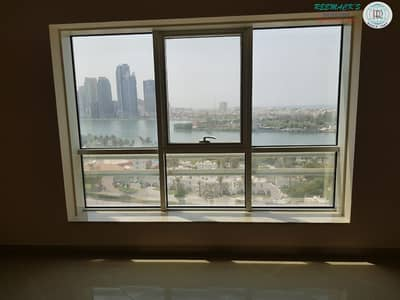 3 Bedroom Flat for Rent in Corniche Al Buhaira, Sharjah - 3 B/R HALL FLAT IN BUHAIRAH CORNICHE