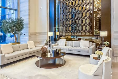 2 Bedroom Flat for Rent in Downtown Dubai, Dubai -  Fully Furnished