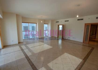فلیٹ 3 غرف نوم للايجار في شارع الشيخ زايد، دبي - 1 Month Grace Period|in 4 Cheques|Chiller Free 3BR