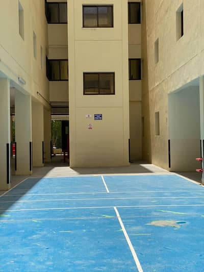 Labour Camp for Rent in Dubai Investment Park (DIP), Dubai - WELL MAINTAINED LABOR CAMP FOR RENT IN DIP2 @ 350 PER HEAD