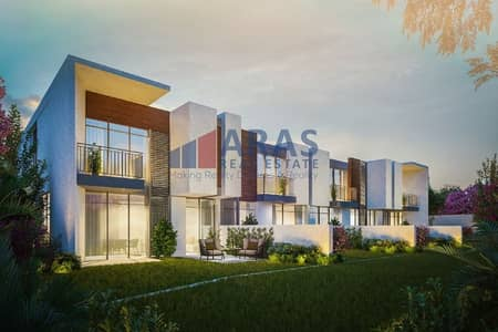 3 Bedroom Villa for Sale in Dubailand, Dubai - Pay Only 10% Investment Deal 3bed Townhouse