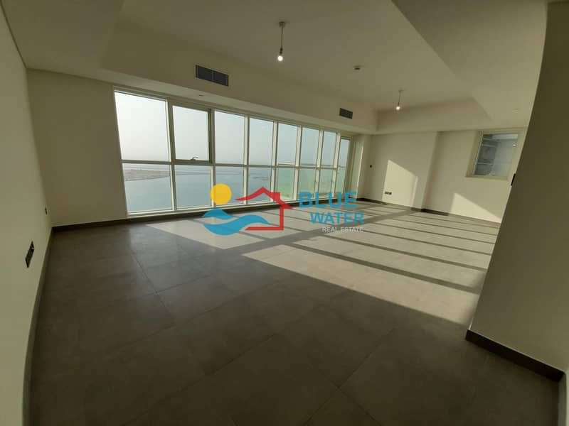 3 M/BED With 2 Parking Balcony and All Facilities.