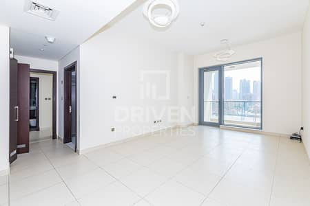 1 Bedroom Flat for Rent in Downtown Dubai, Dubai - Brand New 1 Bed Apt with 15 Days Free Rent