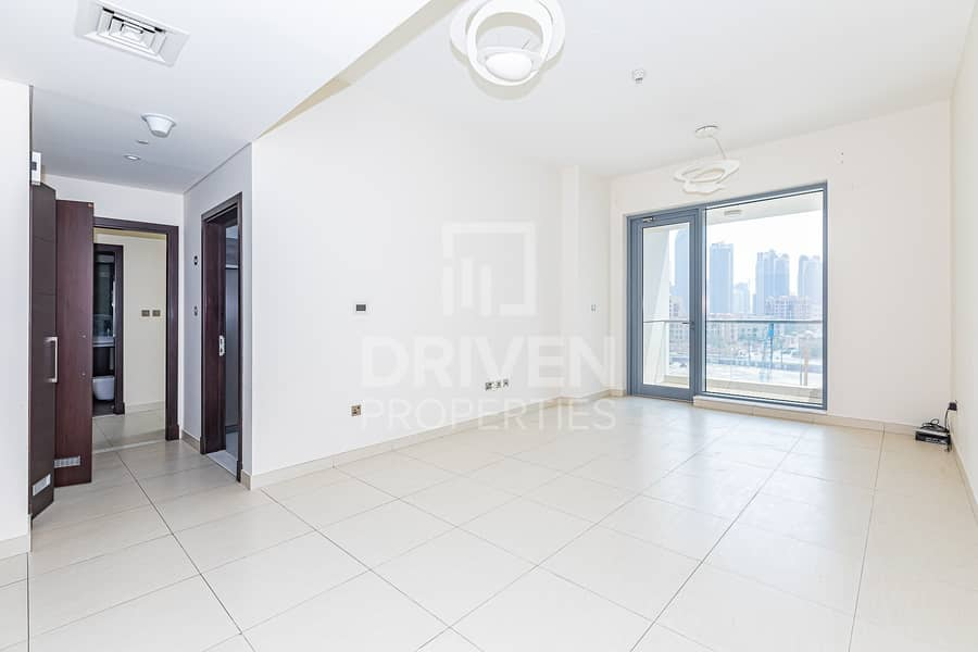 Brand New 1 Bed Apt with 15 Days Free Rent