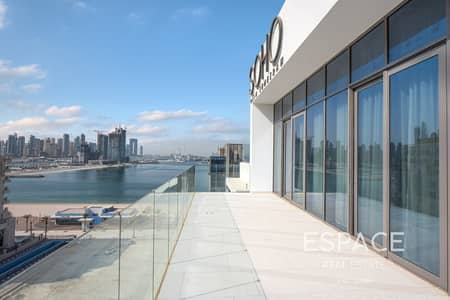 2 Bedroom Flat for Sale in Palm Jumeirah, Dubai - Contemporary| Terrace | No Commission