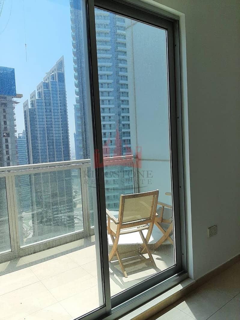 1 Bedroom  High Floor The Residence 1!!