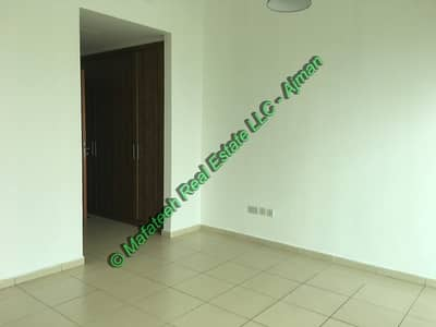 DIRECTOR FROM OWNER - Sea View 2BHK in Ajman One Tower - 32,000/=