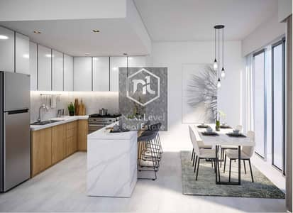 3 Bedroom Townhouse for Sale in Dubailand, Dubai - Gorgeous 3 Bed Townhouse in  La Rosa at Villanova