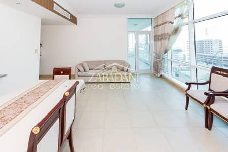 Nicely Furnished-Two Bedrooms-Mag218 Tower