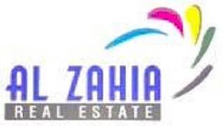 Al Zahiah Real Estate - Sharjah