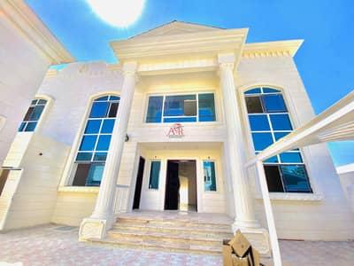 فیلا 6 غرف نوم للايجار في الجيمي، العین - Beautiful Brand New Villa