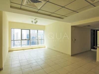 2 Bedroom Flat for Rent in Dubai Marina, Dubai - Marina View   Equipped Kitchen   Laundry Room