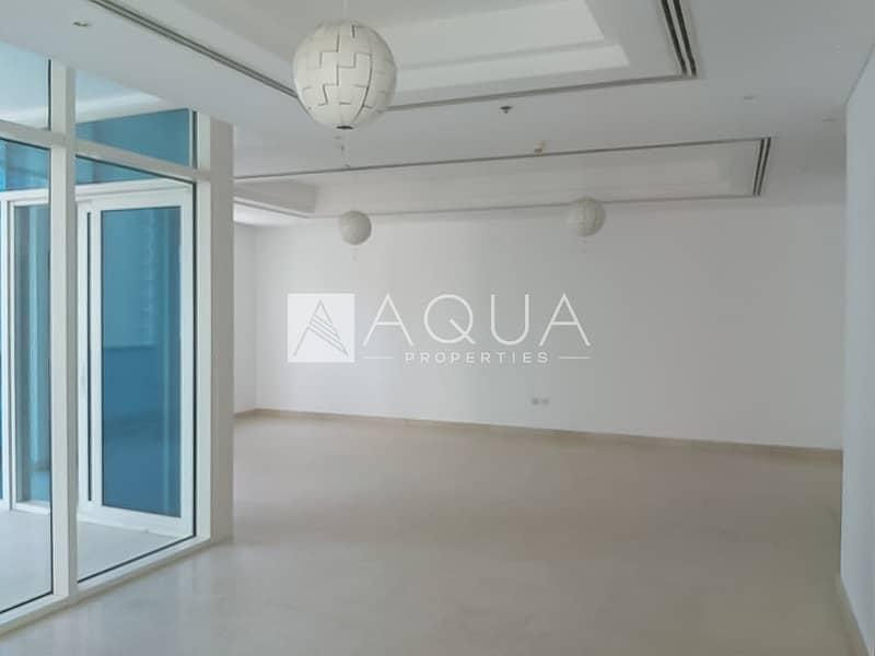 2 Spacious Unit | Maids Room | Marina View