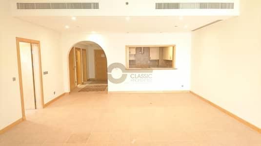 شقة 2 غرفة نوم للايجار في نخلة جميرا، دبي - Type F | 2 Bed + Maid Room | Al Tamr