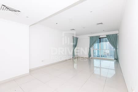 1 Bedroom Flat for Sale in Jumeirah Lake Towers (JLT), Dubai - High ROI and Elegant Apt