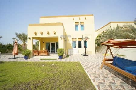 فیلا 3 غرف نوم للبيع في جميرا بارك، دبي - Huge Corner Plot | New Landscaped Garden | VOT