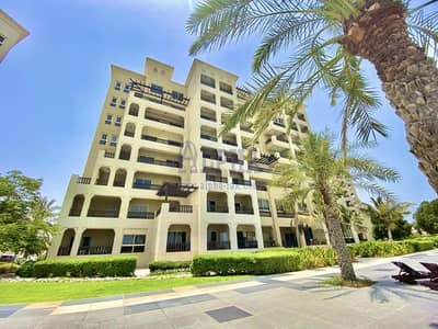 Studio for Rent in Al Hamra Village, Ras Al Khaimah - Astounding Loft Studio | Unfurnished | Sea View