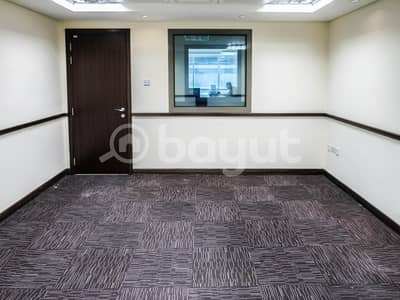 Office for Rent in Mohammed Bin Zayed City, Abu Dhabi - Amazing Office