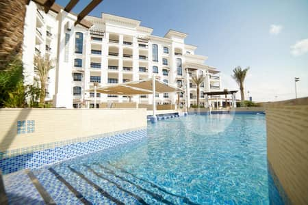 2 Bedroom Apartment for Sale in Yas Island, Abu Dhabi - Stunning Views.Prime Location.Invest Now!