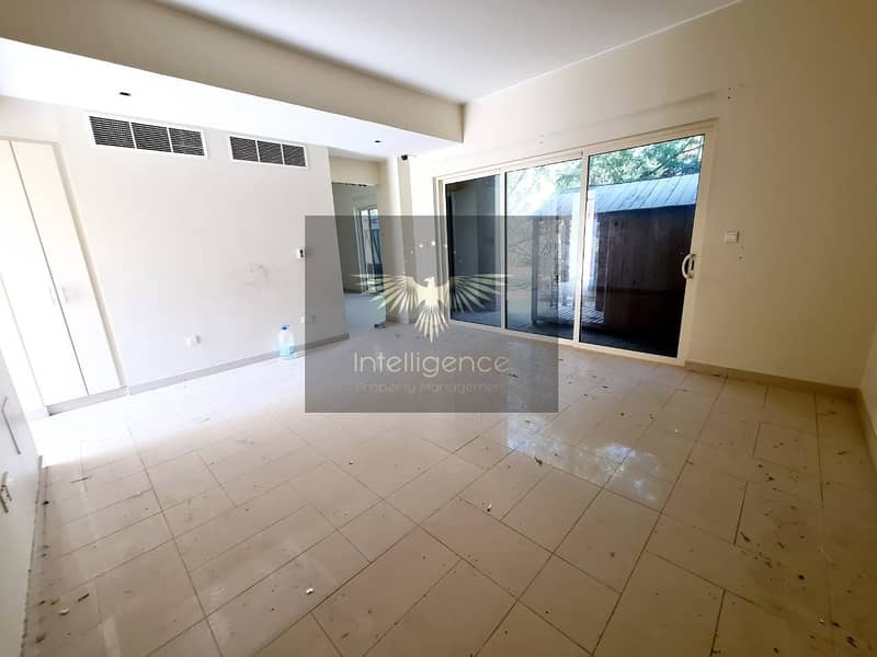 2 Deal! Modified Layout Townhouse with Maid`s Room!