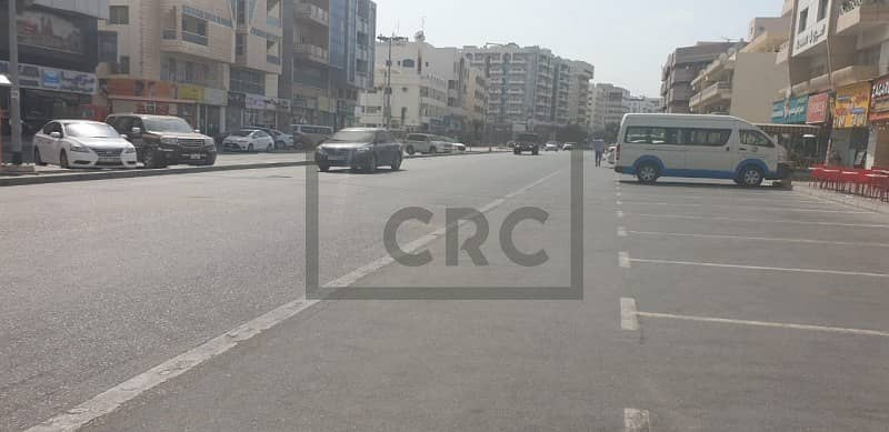 2 Fitted shop | Restaurant | Deira with full visibility
