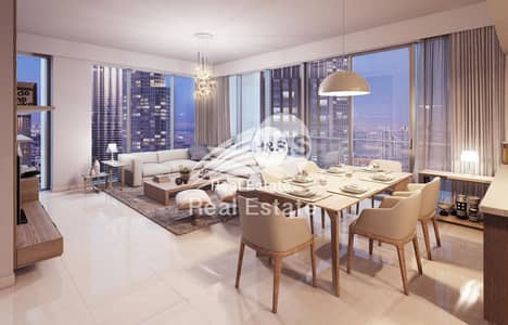 2 Bedroom Apartment for Sale in Downtown Dubai, Dubai - Genuine Listing! Looking to sell ASAP.