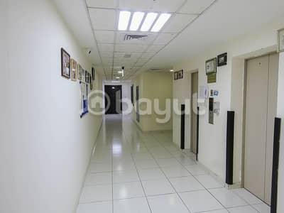 استوديو  للايجار في مثلث قرية الجميرا (JVT)، دبي - شقة في شقق نور 1 مثلث قرية الجميرا (JVT) 19999 درهم - 4746051