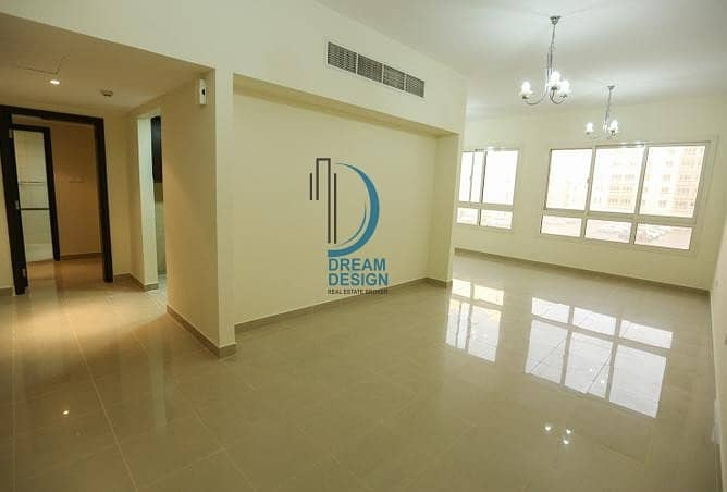 3 Bed Room I Chiller free I Sheikh Zayed Road