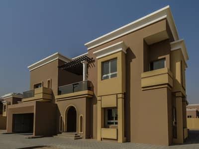 فیلا 5 غرف نوم للبيع في براشي، الشارقة - فیلا في براشي 5 غرف 2850000 درهم - 4418459