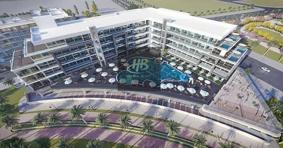 فلیٹ 1 غرفة نوم للبيع في أرجان، دبي - Modern Style 1BR apartment