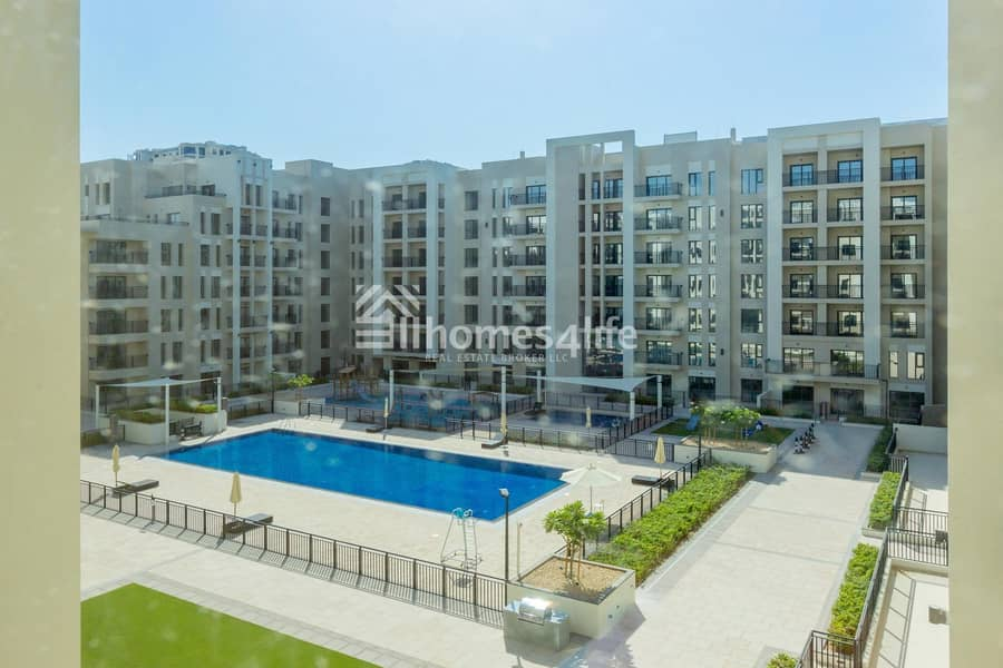 Brand New Apartment | Ready To Move In | Excellent Layout