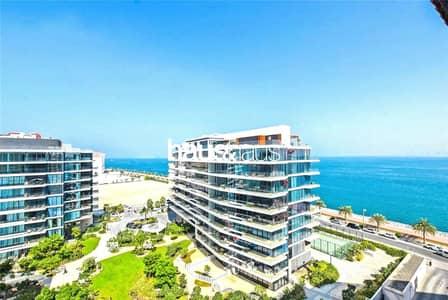 Studio for Rent in Palm Jumeirah, Dubai - x4 Cheque | Sea View | Large Studio | Beach Access