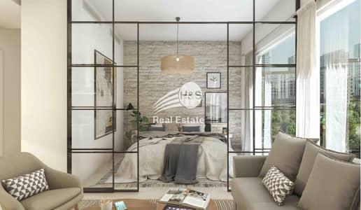 شقة 1 غرفة نوم للبيع في دبي هيلز استيت، دبي - Exclusive 1 Bed I Flexible Payment Plan I Ready by Q3 2021