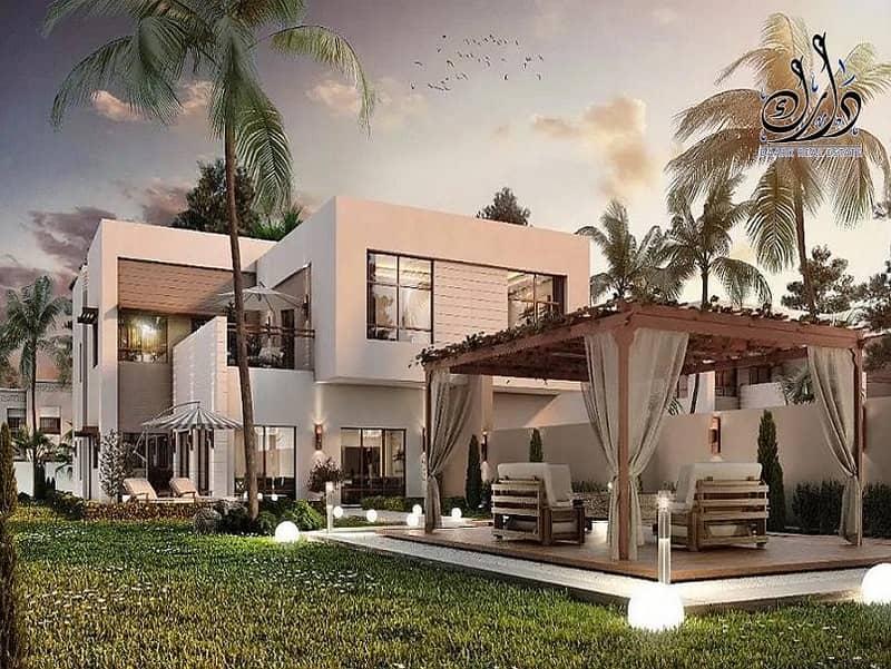 11 Sharjah Garden City