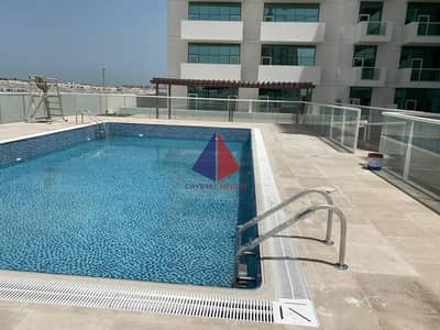 Studio for Rent in Al Furjan, Dubai - BRAND NEW l CHILLER FREE l BEAUTIFULLY FURNISHED STUDIO
