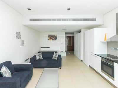 Studio for Rent in DIFC, Dubai - Fully Furnished | Studio | Equipped Kitchen | DIFC