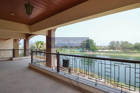 5 Bedroom Villa for Sale in Jumeirah Islands, Dubai - Best Lake View   5 Bedroom   Mansion   Vacant